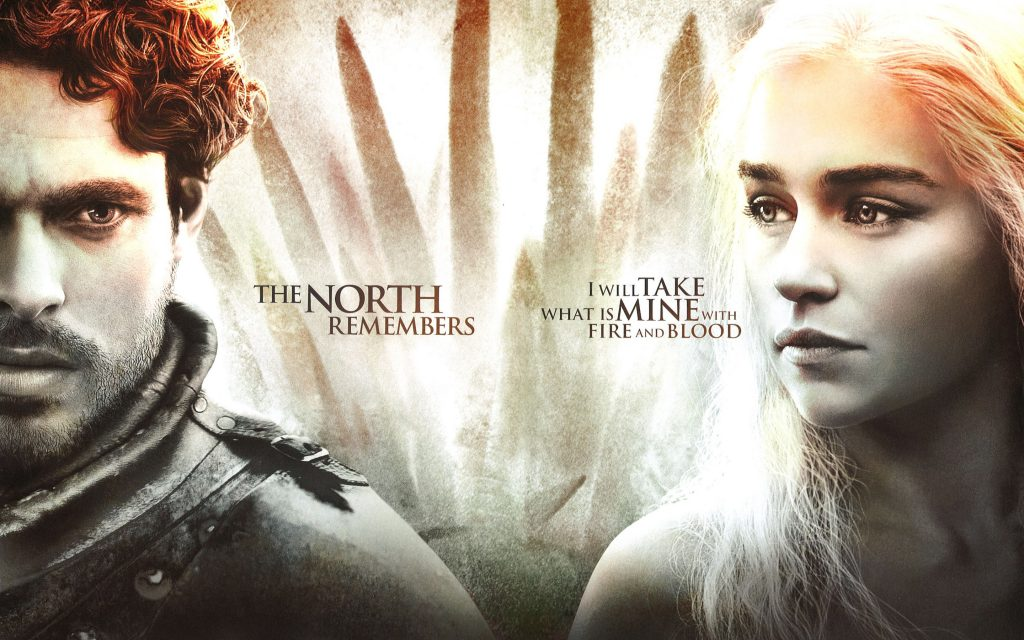 Urzeala tronurilor (2011– ) Sezonul 7 ep 01-08