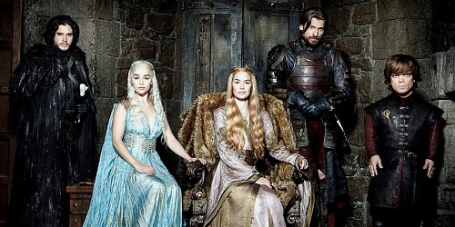 "Arestari din cauza serialului ""Game of Thrones"""