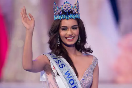O studentă de 20 ani a devenit Miss World 2017 - Foto